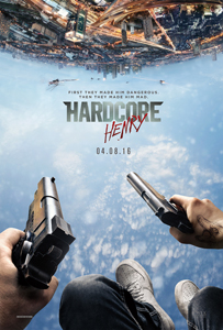 hardcorehenry