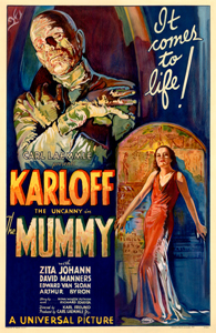 themummy1932